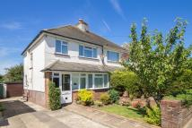 3 bedroom semi detached property in Shoreham