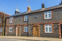 Cottage to rent in Shoreham