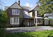 Detached home in Bodorgan, Anglesey
