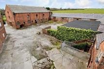 Barn Conversion in Higher Kinnerton...