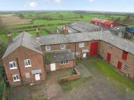 Barn Conversion in Tarporley, Cheshire