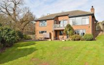 4 bed Detached house in Utkinton, Tarporley...