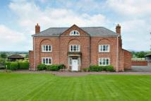 6 bedroom Detached property for sale in Llan-y-Pwll, Wrexham...