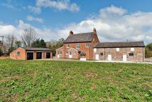 Detached property for sale in Alvanley, Frodsham...