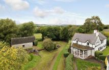 3 bed Detached property in Ruthin, Denbighshire