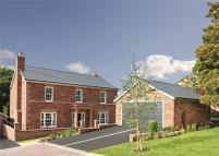 4 bed new house for sale in Quarry Lane, Kelsall...