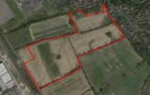 Capenhurst Land for sale