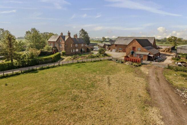 Chesterton Farm