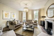 Terraced home in Wilton Place, Belgravia...