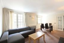 1 bed Flat in Blackburne's Mews...
