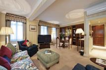 Flat in Park Lane, Mayfair...