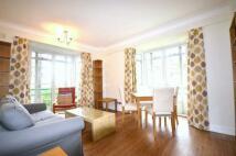Dorset House Flat to rent