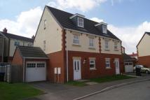 4 bedroom semi detached property for sale in Lavender Crescent...