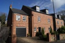 5 bed Detached property for sale in Dene Bridge...