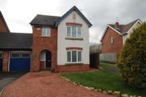 3 bed Link Detached House to rent in Ashbourne Drive, Coxhoe...