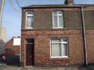 3 bed End of Terrace house in Wensley Terrace...