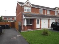 semi detached home to rent in Habgood Drive, New Acres...
