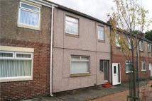 3 bedroom Terraced home for sale in Pearson Street...