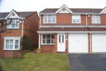 semi detached home for sale in St Marys Drive...