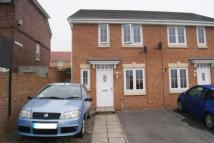 semi detached home in Beechwood Close...