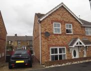 3 bed semi detached home to rent in Bluebell Close, Leadgate...
