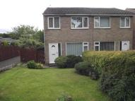 2 bed semi detached house in Roman Road, Brandon, DH7