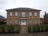 6 bed Detached property in Wellington Drive...