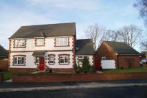 4 bed Detached property for sale in Kirbys Drive...