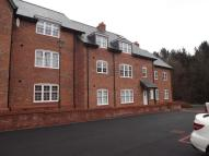 Woodend Court Apartment to rent