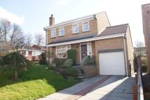 4 bed Detached property for sale in Browning Hill, Coxhoe...