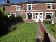 Terraced property in Richard Terrace...