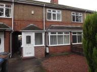 Terraced property in Church View, Belmont...