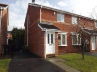 End of Terrace property to rent in Chandler Close...