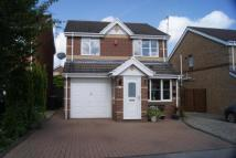 Brookes Rise Detached property to rent