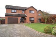 4 bed Detached house for sale in Cherry Drive, Haswell...