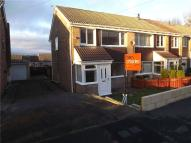 Valley View semi detached property to rent