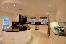5 bed Detached home in DARCY HOUSE Dore...