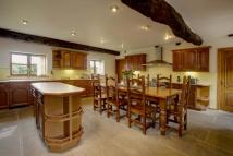 Barn Conversion in DEER LODGECawthorneS75...