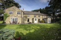 4 bedroom Detached property in CHANTREY HOUSE Norton...