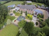 5 bedroom Detached property for sale in Lofties, Lindrick Common...