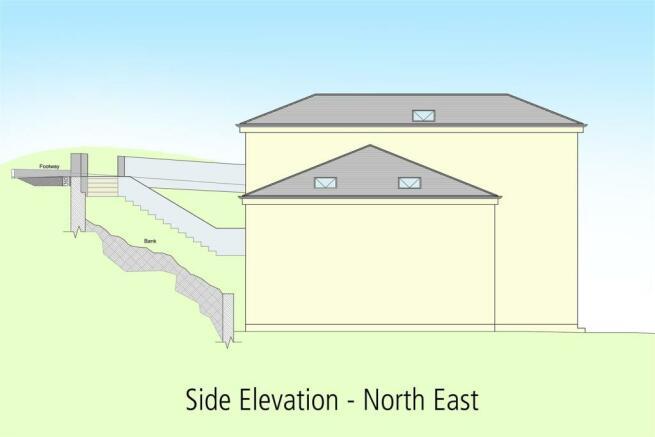Side Elevation - Nor