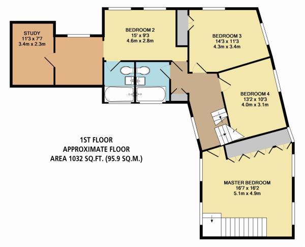 1 Dore Close First Floor Floor Plan.jpg