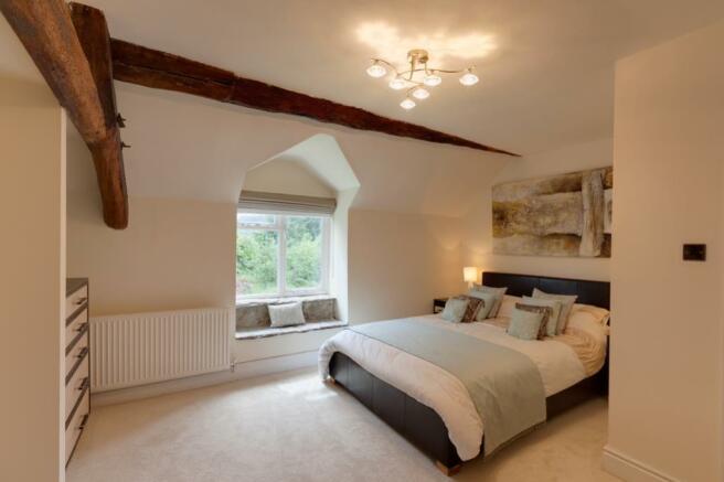Bedroom 3 (Guest Suite)