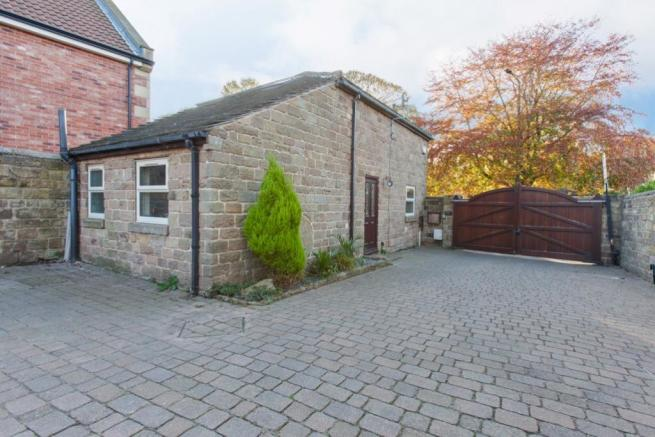 West Thorpe Cottage