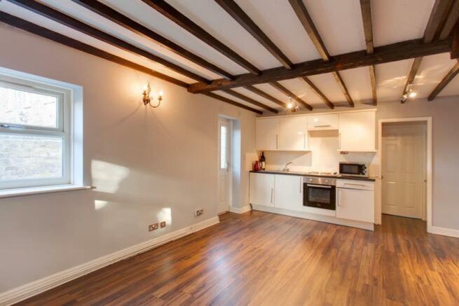 Kitchen (Cottage)