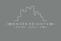 2 bed new Apartment in Dover Road, Sheffield...