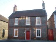 Kings Cottage Detached property to rent
