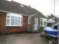 Bungalow to rent in Fairfield Road, Bosham...