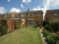 3 bedroom semi detached house to rent in Luard Court, Havant...