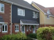 2 bed Terraced property in Sadlers Walk, , Emsworth